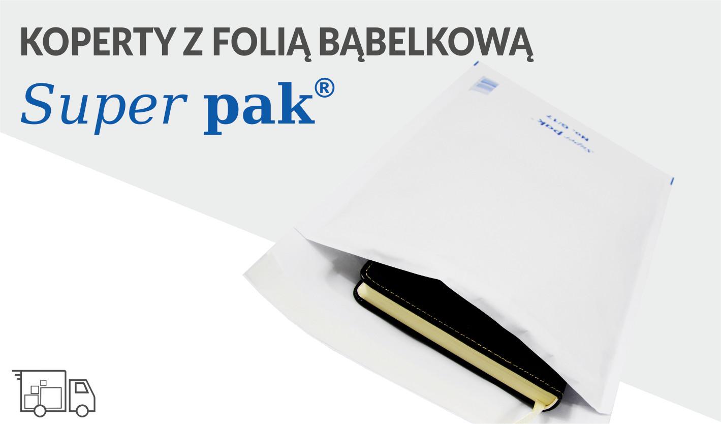 Hurtownia kopert bąbelkowych - koperty bąbelkowe producent Kuvert Polska